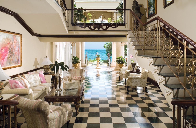 Sandals Royal Plantation Where The Bachelor Proposes