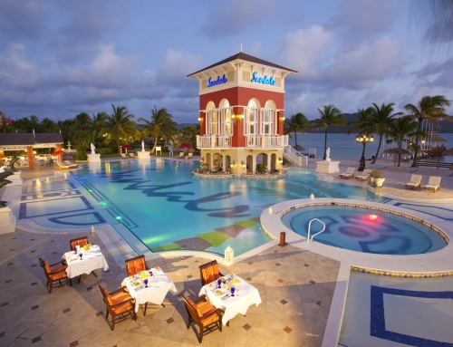 All inclusive resorts are they the way to go brides travel for Worry free vacations all inclusive