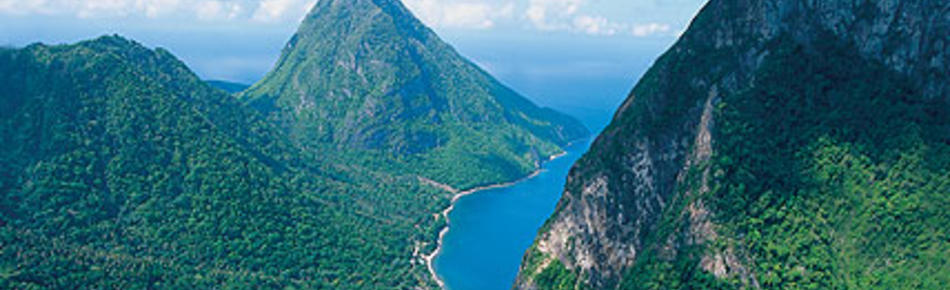 Saint lucia Classic Vacations