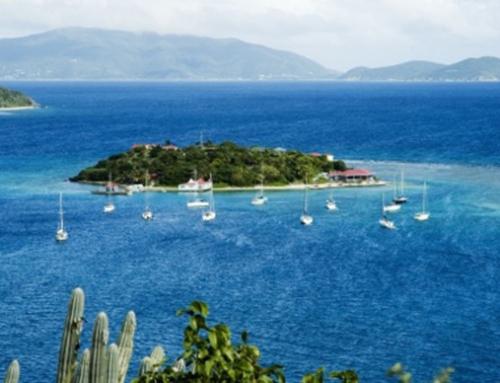British Virgin Islands, Beautiful!