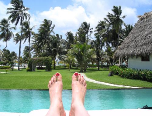 Belize Offers Honeymooners Many Options