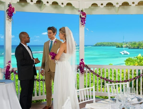 Sandals Destination Wedding, Six Steps To Follow