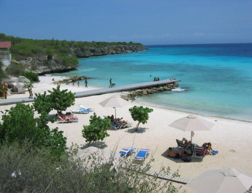 Curacao Is The Perfect Honeymoon Destination